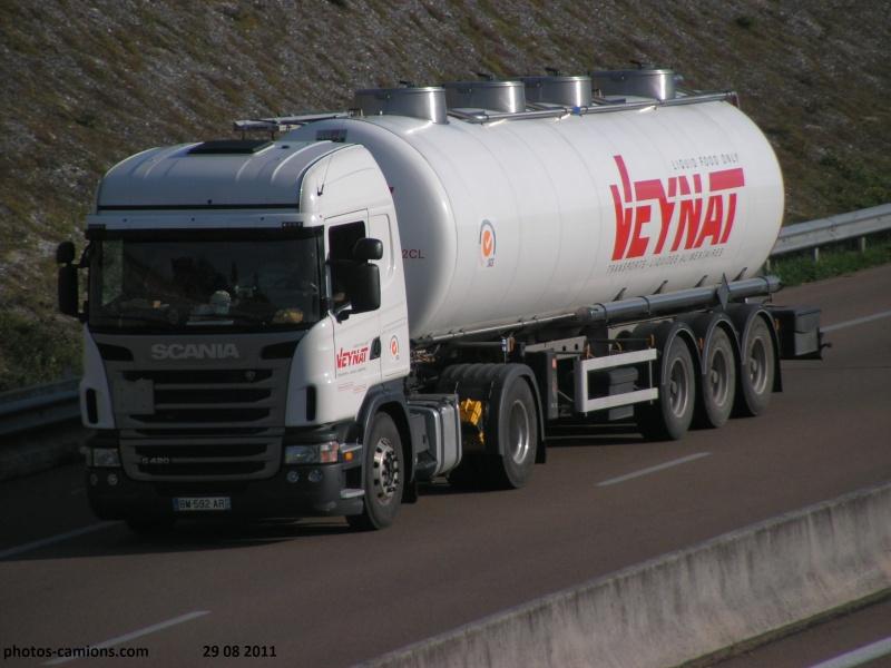 T J Veynat (Tresses) (33) Pict0371