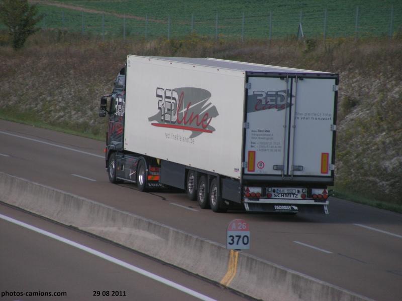 Red Line , Redant   (Boezinge) Pict0421