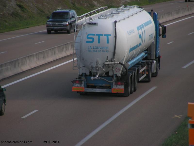 STT international (Tournai , La Louviere) Pict0426