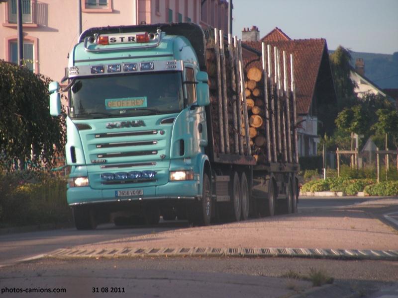 STR (Société Transports Rochatte)(Le Syndicat, 88) Pict0437