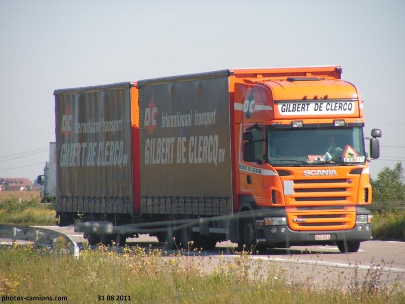 Gilbert De Clercq (Sint Niklaas) Pict0487