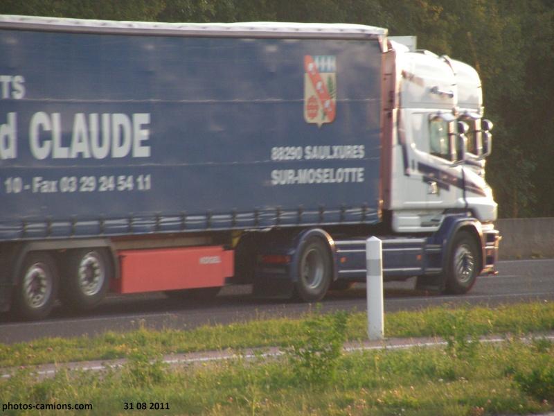 Bernard Claude (Saulxure sur Moselotte) (88) Pict0519