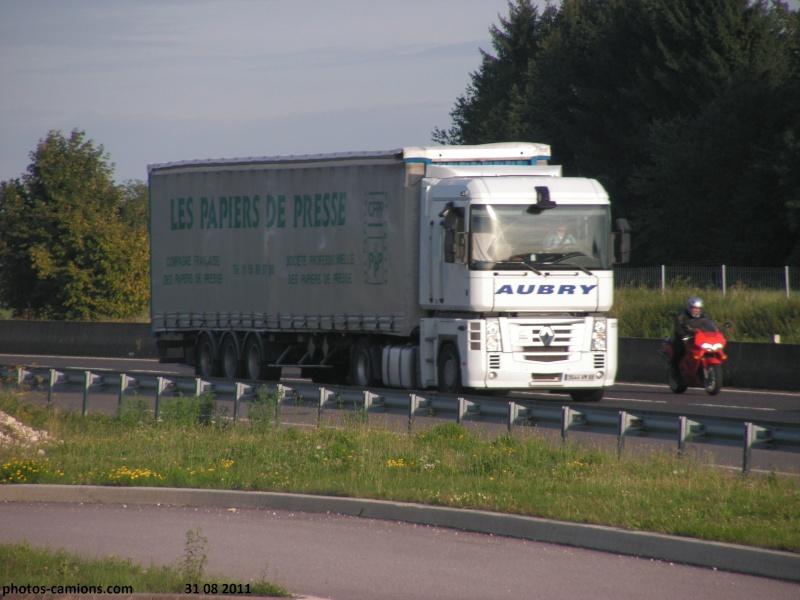 Aubry - Rambervilliers (88) Pict0686