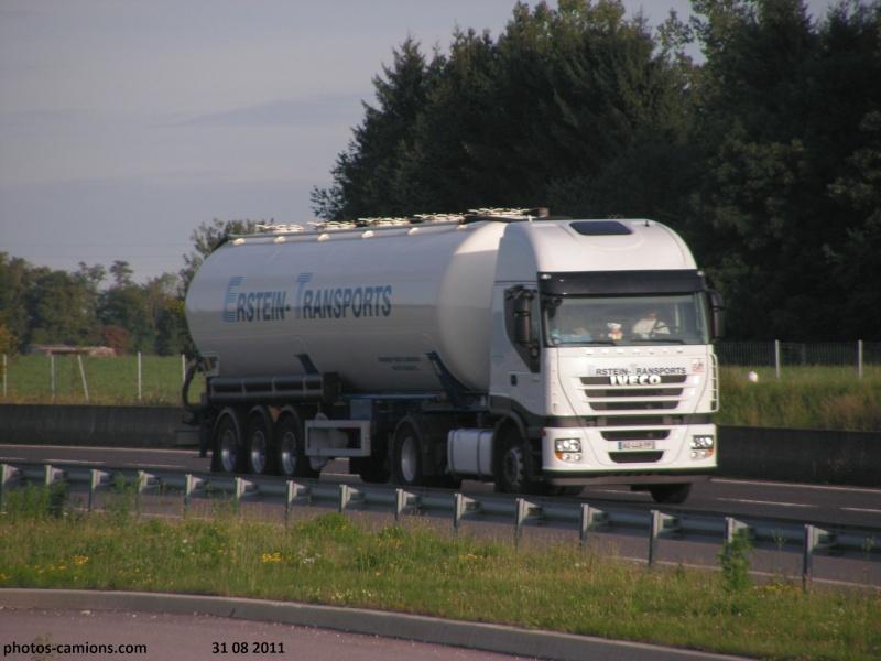 Erstein Transports (groupe Alainé) (Erstein, 67) Pict0703