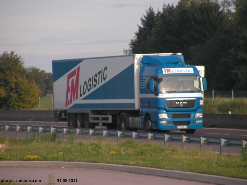 FM Logistic (Faure et Machet Logistic)(Phalsbourg, 57) Pict0764