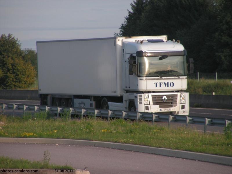 TFMO. (Transports Frigorifiques du Mont d'Or)(Lissieu, 69) - Page 2 Pict0782