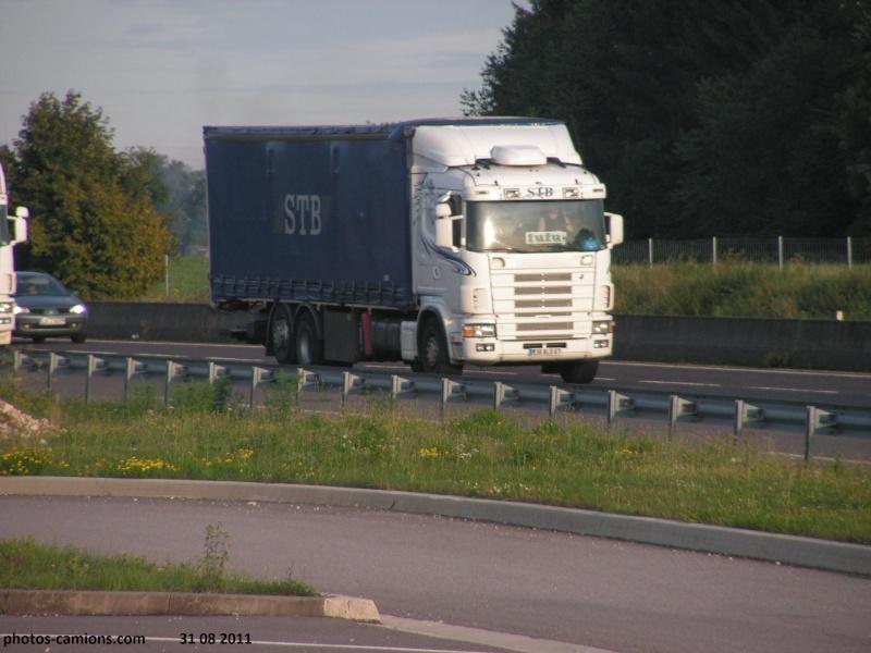 STB (Société Transports Baumann)(Hoerdt, 67) Pict0825