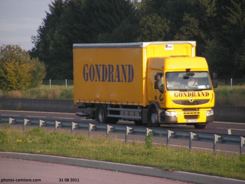 Gondrand Pict0848