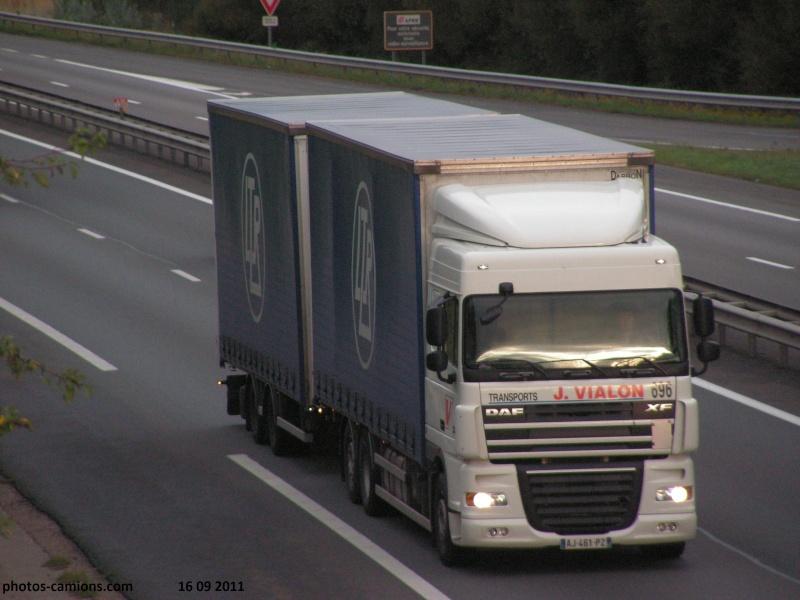 Transports J Vialon (La Fouillouse, 42) Pict0949