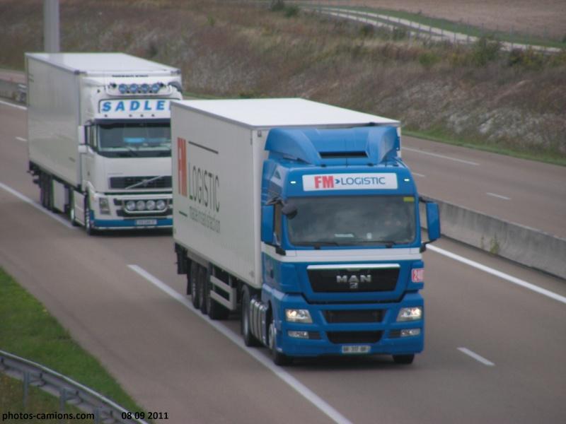 FM Logistic (Faure et Machet Logistic)(Phalsbourg, 57) Pict1134