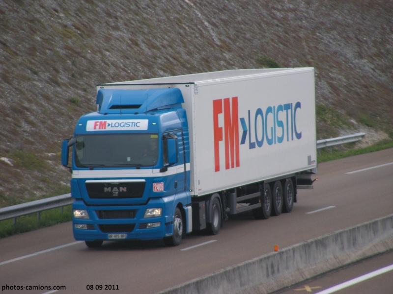 FM Logistic (Faure et Machet Logistic)(Phalsbourg, 57) Pict1226