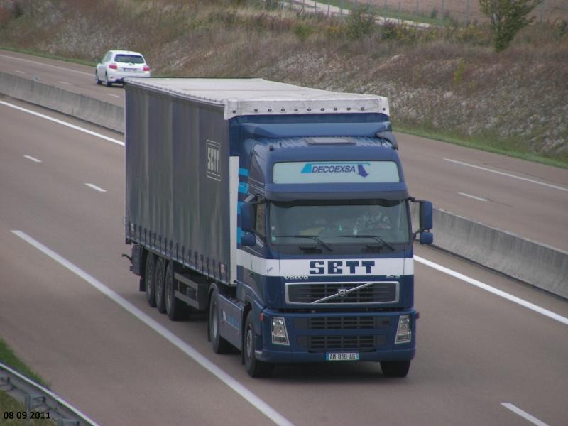 SBTT (Société Basque de Transport et de Transit) (groupe Decoexsa) (Hendaye 64) Pict1297