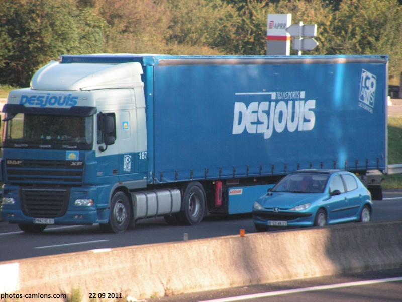 Transport Desjouis (Saint Hilaire le Chatel, 61) Pict1655