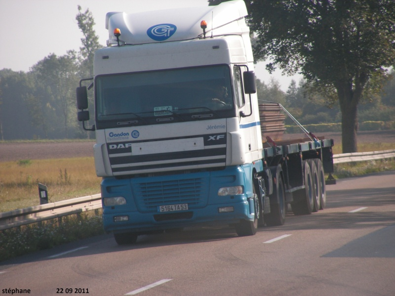 Gandon Transport  (Mayenne 53) Pict1822