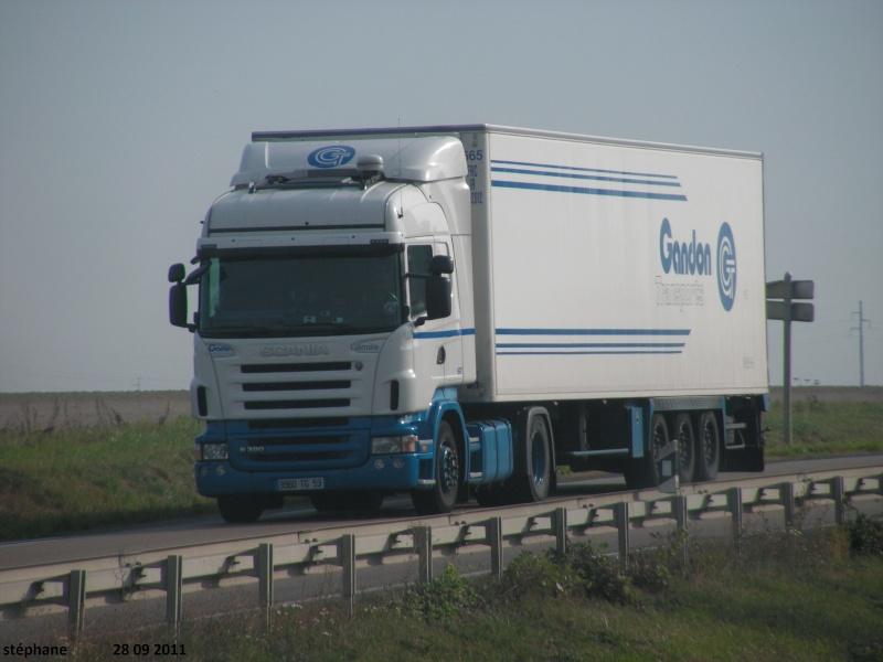 Gandon Transport  (Mayenne 53) Pict2016