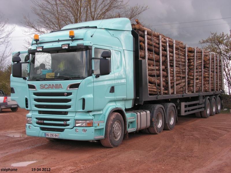 STR (Société Transports Rochatte)(Le Syndicat, 88) Pict2217