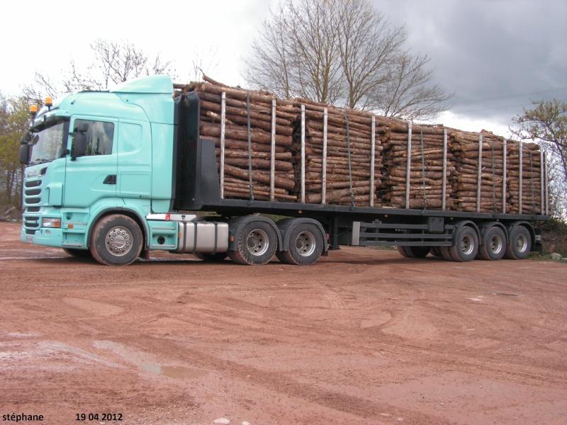 STR (Société Transports Rochatte)(Le Syndicat, 88) Pict2218