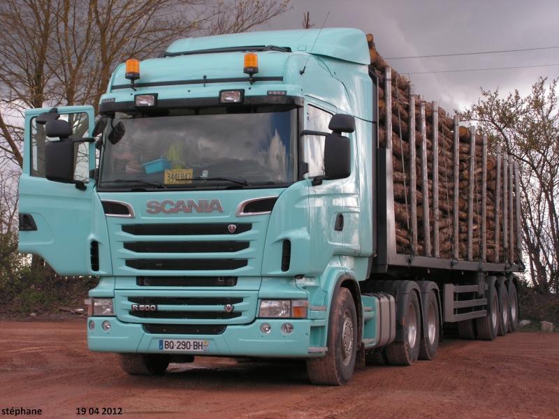 STR (Société Transports Rochatte)(Le Syndicat, 88) Pict2220