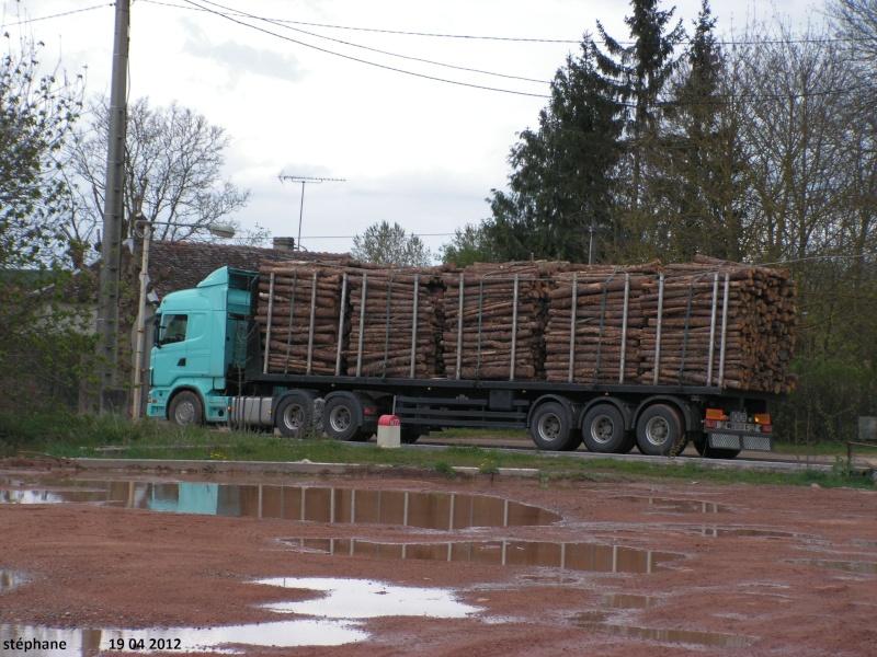 STR (Société Transports Rochatte)(Le Syndicat, 88) Pict2224