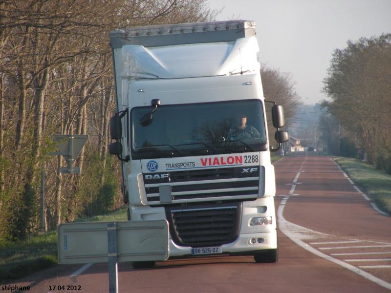 Transports J Vialon (La Fouillouse, 42) Pict2240