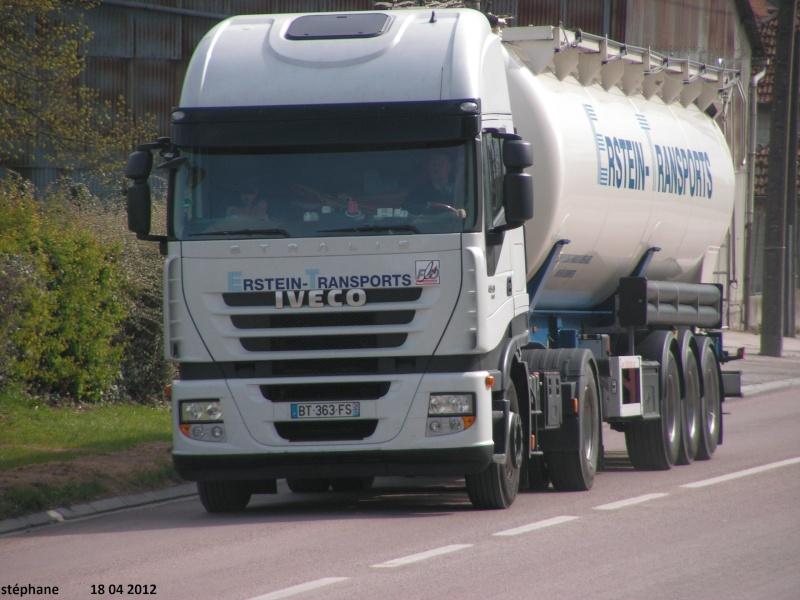 Erstein Transports (groupe Alainé) (Erstein, 67) Pict2304