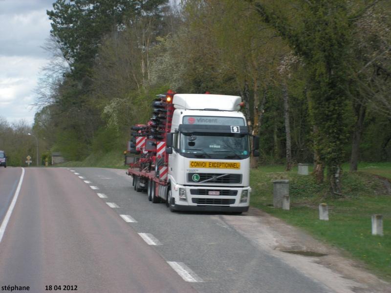 Vincent Logistics (Herstal) Pict2313