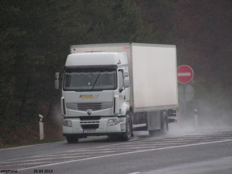 Beauvois Transports (Noyelles les Seclin, 59) Pict2403