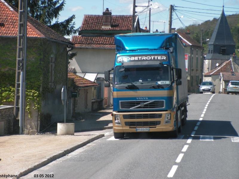 Transports Patrick Vallade (Saint Séverin 16) Pict2662