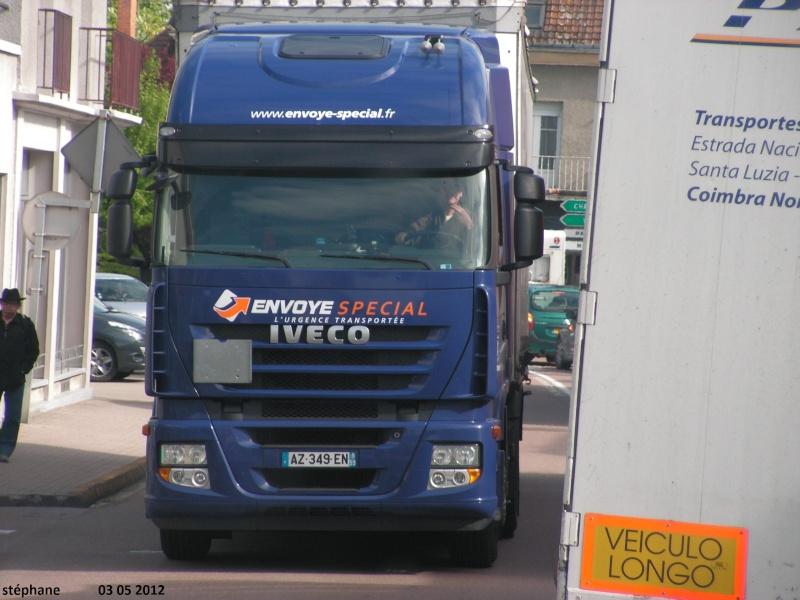 Envoyé spécial (Lille-Lesquin 59) Pict2665