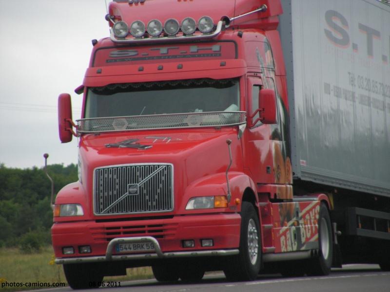 S.T.H (Société des Transports Hellemmois) (Fretin) (59) Rn_67_46