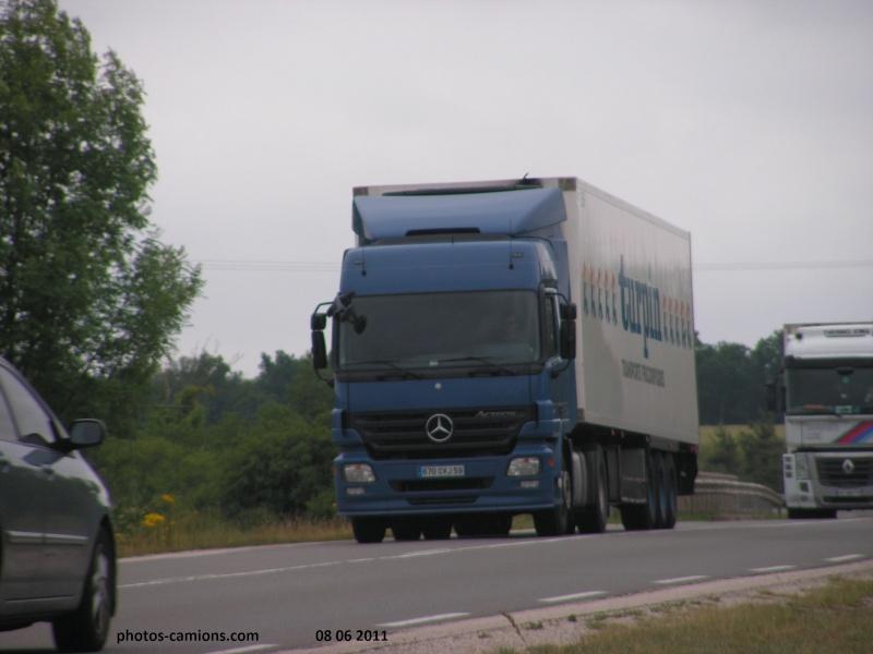Transports Frigorifiques Turpin (Premesques 59) Rn_67_53