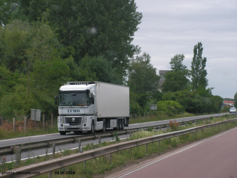 TFMO. (Transports Frigorifiques du Mont d'Or)(Lissieu, 69) Rn_67_86