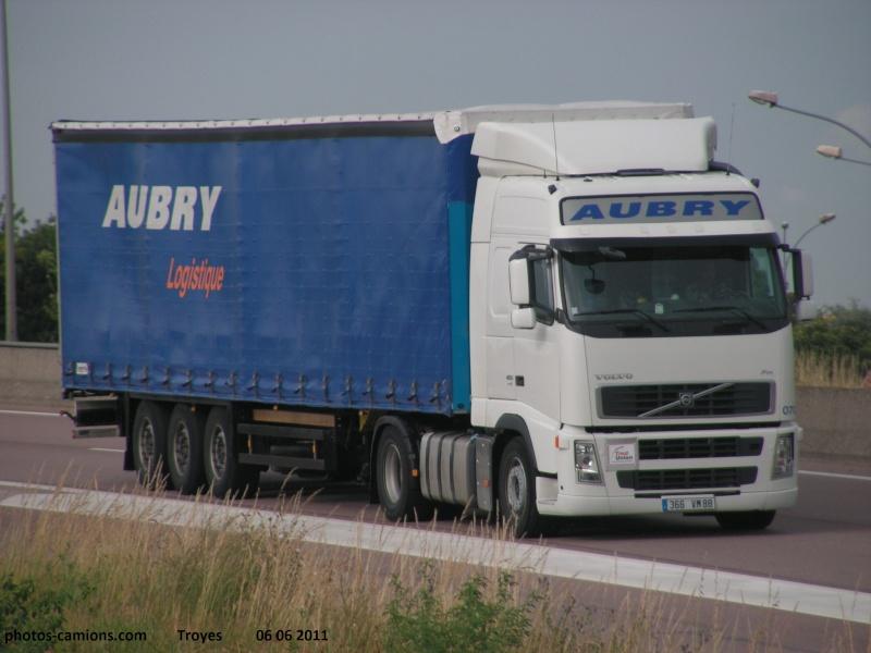 Aubry - Rambervilliers (88) Rocad107