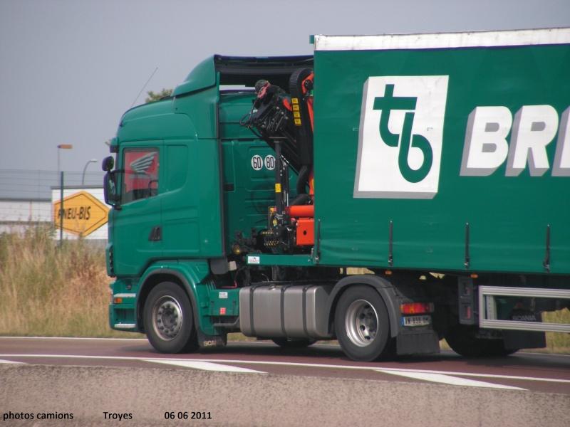 Breger (Saint Berthevin, 53) Rocade23