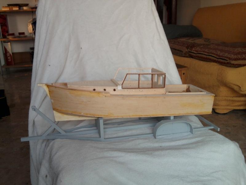 ORCA barca del film Lo Squalo (pozzimario) - Pagina 2 Photo-32
