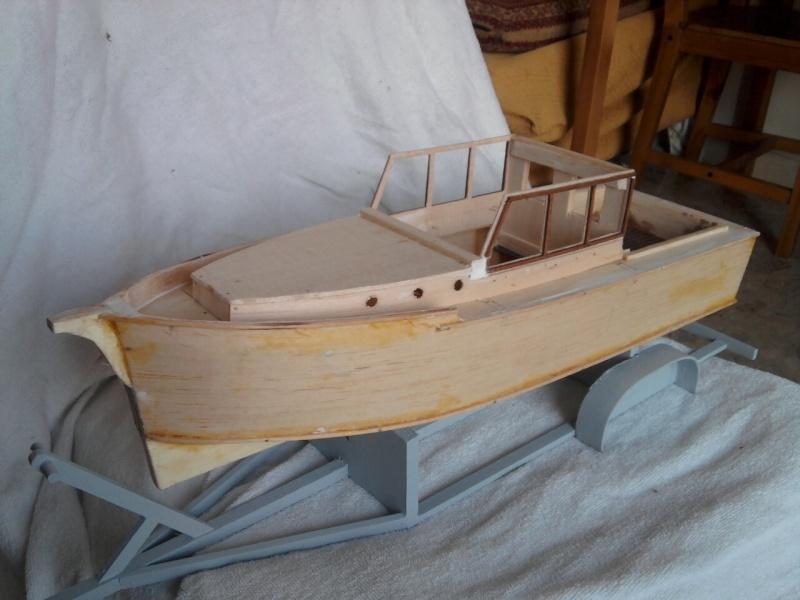 ORCA barca del film Lo Squalo (pozzimario) - Pagina 2 Photo-33