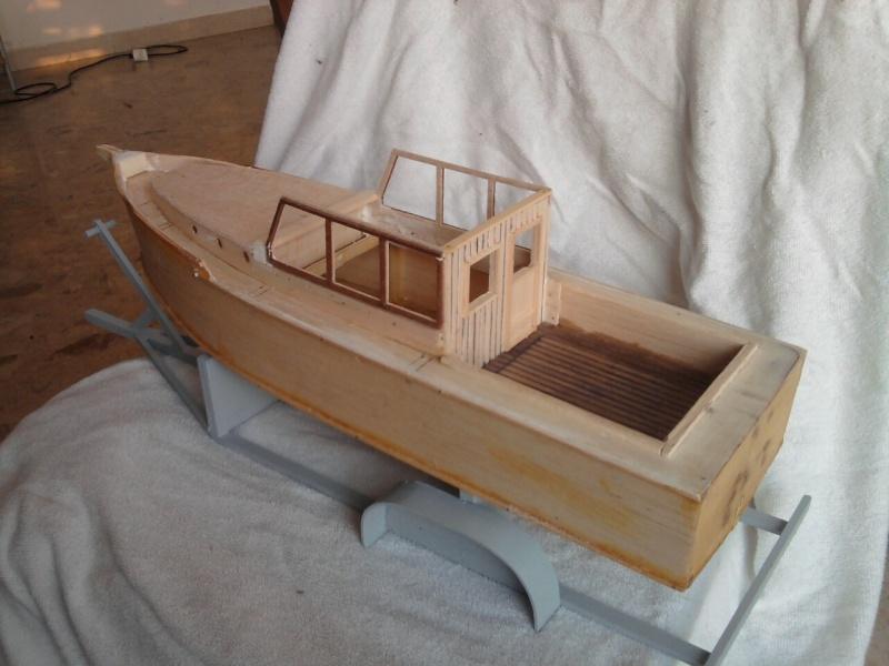 ORCA barca del film Lo Squalo (pozzimario) - Pagina 2 Photo-34