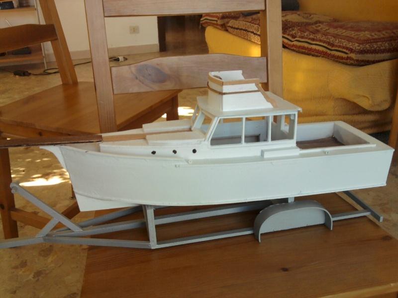 ORCA barca del film Lo Squalo (pozzimario) - Pagina 2 Photo-36