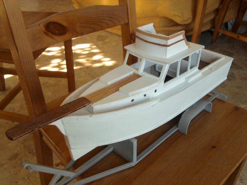 ORCA barca del film Lo Squalo (pozzimario) - Pagina 2 Photo-37