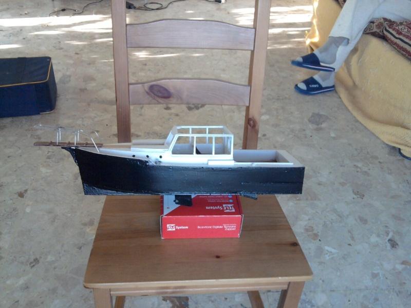 ORCA barca del film Lo Squalo (pozzimario) - Pagina 2 Photo-41