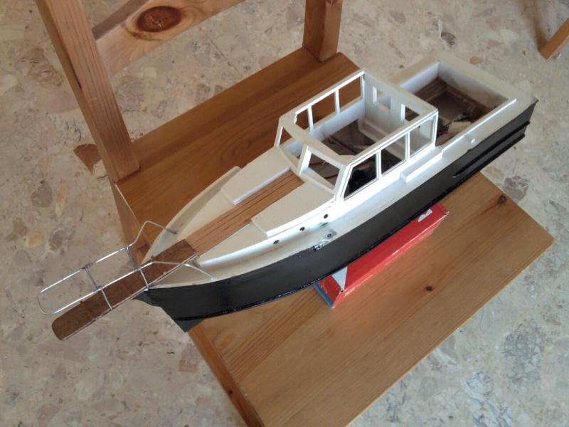ORCA barca del film Lo Squalo (pozzimario) - Pagina 2 Photo-42