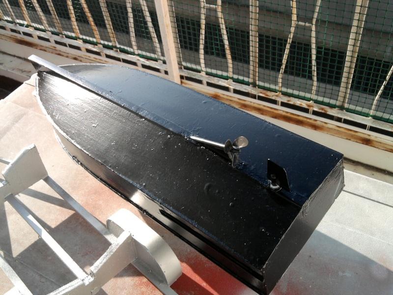 ORCA barca del film Lo Squalo (pozzimario) - Pagina 2 Photo-44