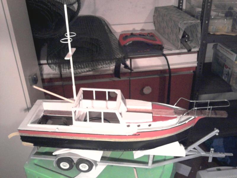 ORCA barca del film Lo Squalo (pozzimario) - Pagina 2 Photo-46