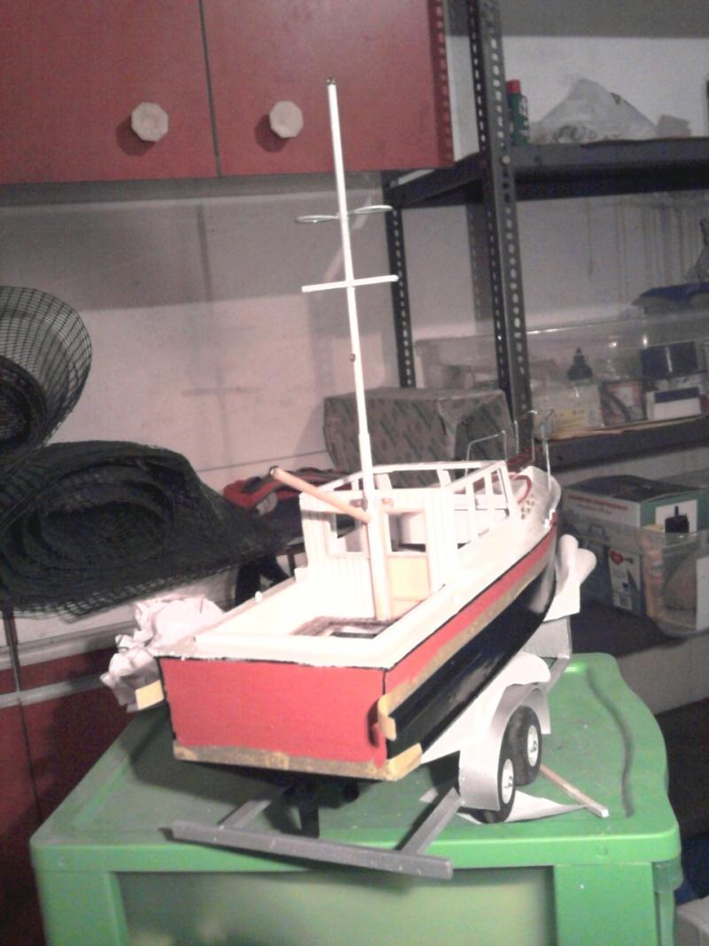 ORCA barca del film Lo Squalo (pozzimario) - Pagina 2 Photo-47