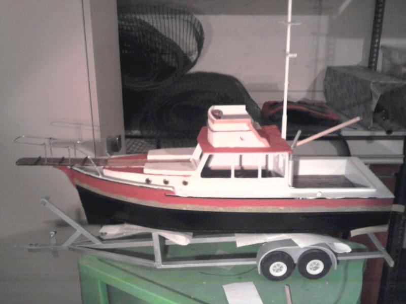 ORCA barca del film Lo Squalo (pozzimario) - Pagina 2 Photo-48