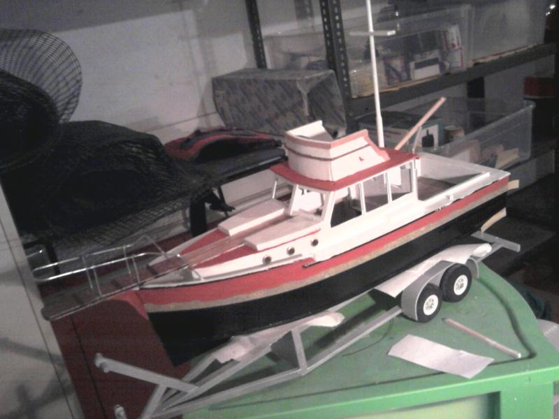 ORCA barca del film Lo Squalo (pozzimario) - Pagina 2 Photo-49