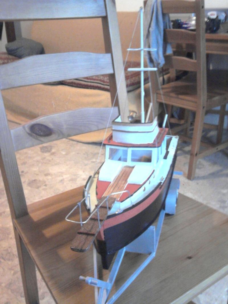 ORCA barca del film Lo Squalo (pozzimario) - Pagina 2 Photo-50