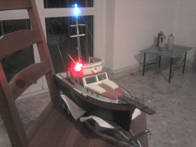 ORCA barca del film Lo Squalo (pozzimario) - Pagina 2 Photo-54