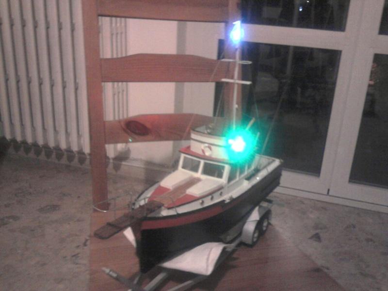 ORCA barca del film Lo Squalo (pozzimario) - Pagina 2 Photo-55