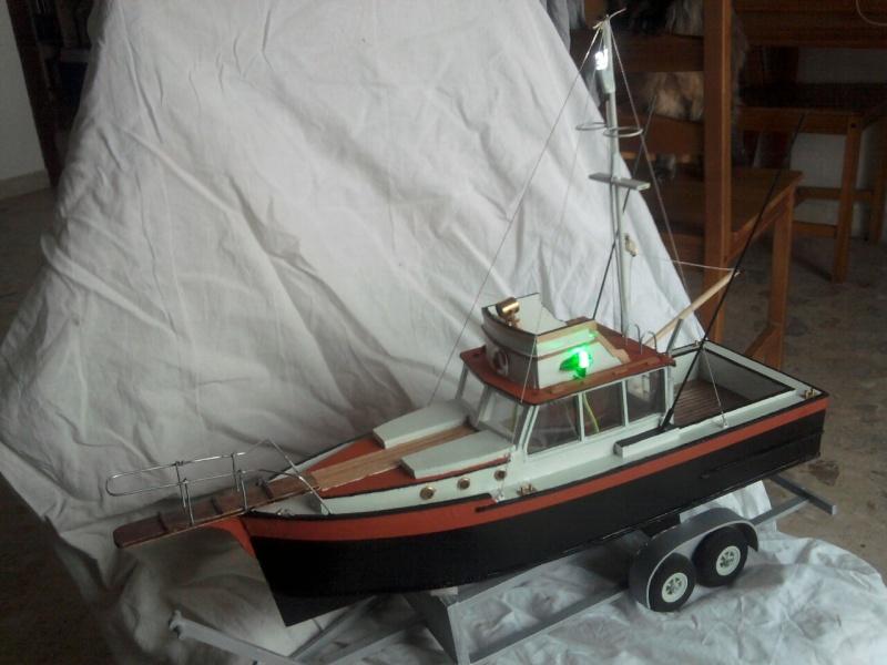 ORCA barca del film Lo Squalo (pozzimario) - Pagina 2 Photo-57